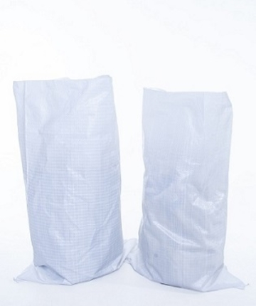 PP Woven Sacks and fabric rolls